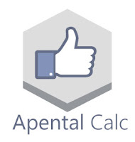 Apental Calc APK - App Icon 200 * 200