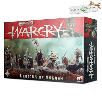 legion of nagash