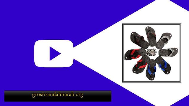 Peluang Bisnis Grosir Sandal || AMX Simplek Gunung Anak