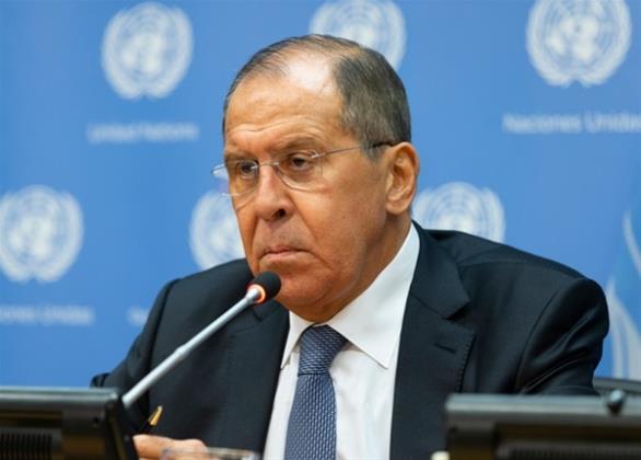 Λαβρόφ: Τα κράτη του Κόλπου να δημιουργήσουν περιφερειακό μηχανισμό ασφαλείας