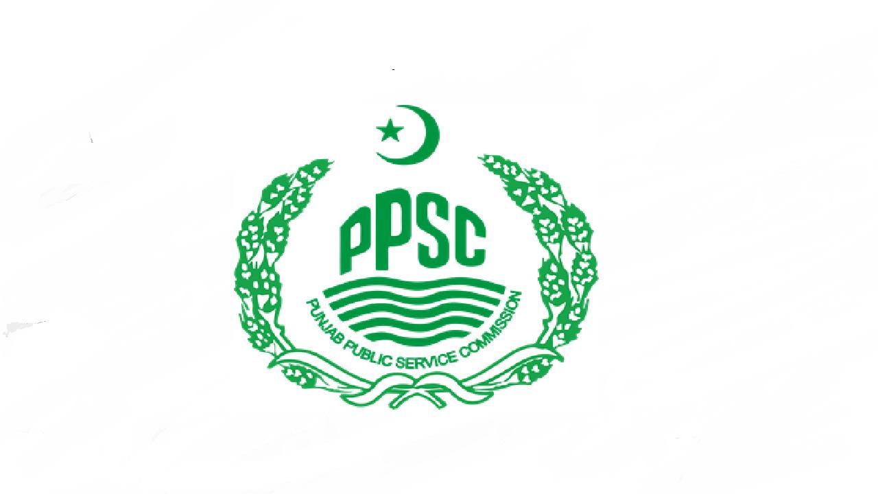 www.ppsc.gop.pk Jobs 2021 - PPSC Advertisement No 08/2021 - Punjab Public Service Commission (PPSC) Jobs 2021 in Pakistan