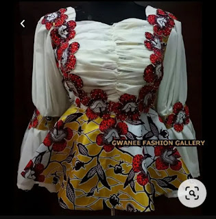 Arewa Fashion Styles