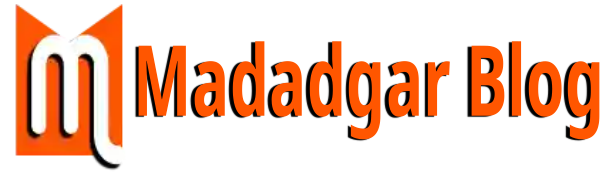 Madadgar Blog- All Free Stuffs On The Go