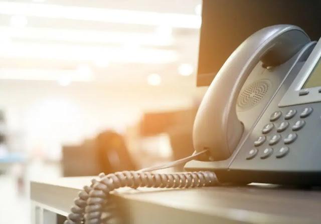 Perkembangan Teknologi Adanya Telepon