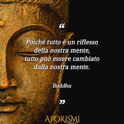 Buddha frasi sul cambiamento