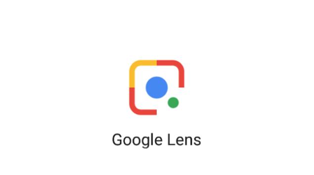 Ilustrasi Google Lens. Foto via Google Image