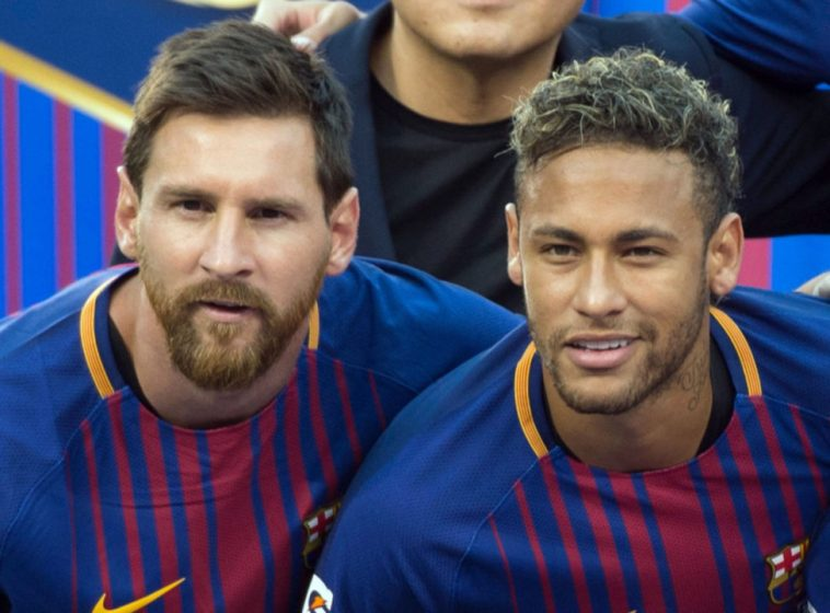 Neymar Reveals Why Signed New PSG Deal And Snubbed Barcelona