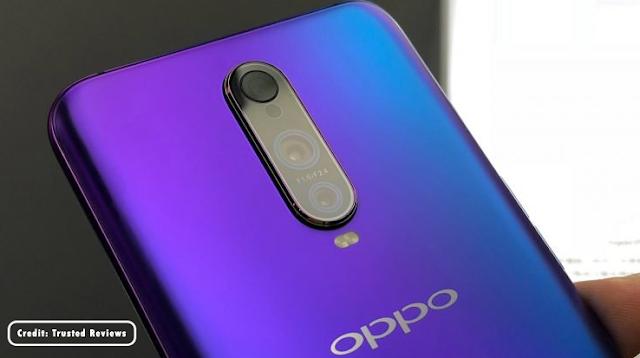 Desain-OPPO-F19-Pro