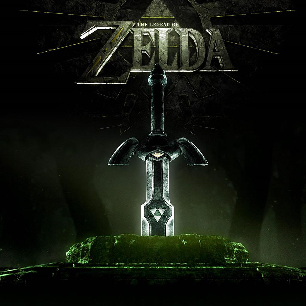 wallpaper: Zelda Hd Iphone Wallpapers
