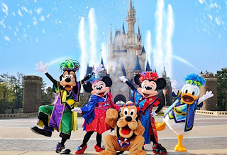 Tips Penting Mengetahui Harga Tiket Disneyland Hong Kong