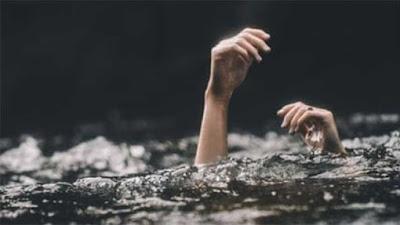 Dua Pelajar Terseret Ombak di Pantai Cimpago Padang
