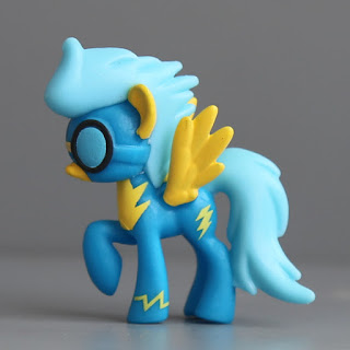 New Misty Fly Wonderbolt Blind Bag Spotted