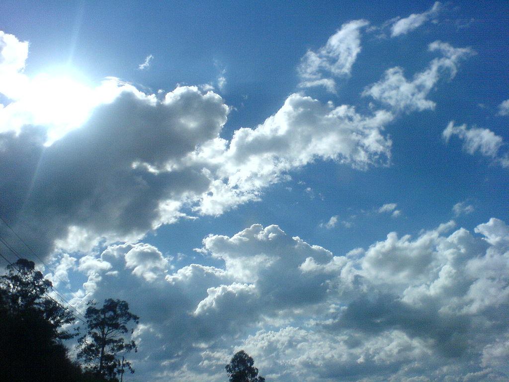 Máximas podem chegar a 32°C nesta quarta-feira (27), em Cajobi