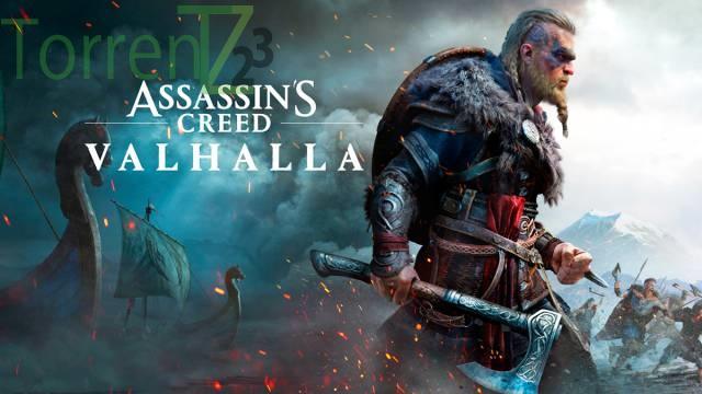Assassin is Creed Valhalla