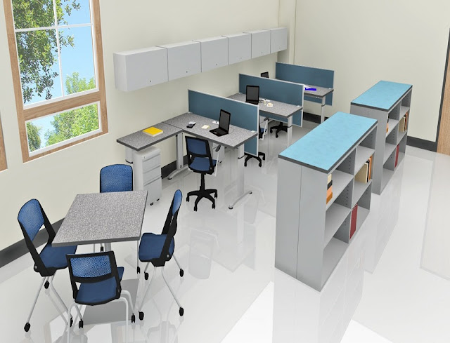 best buy discount ABC used office furniture OKC for sale