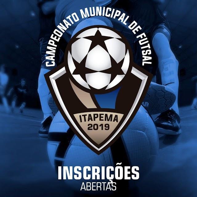 Campeonato Municipal de Futebol de Futsal