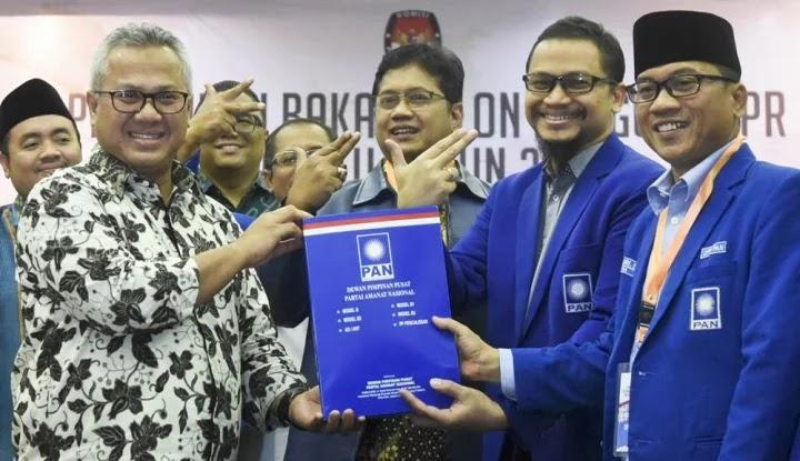 Indonesia Makin Buruk Versi Amien Rais, PAN: Ada Benarnya Juga
