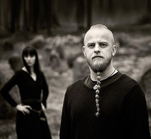 "Wardruna lançam vídeo do novo single ""Grá"""