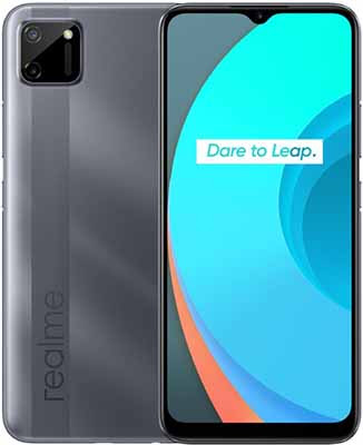 Realme C11 Price in Bangladesh