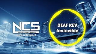 DEAF KEV - Invincible (No Copyright Sound)