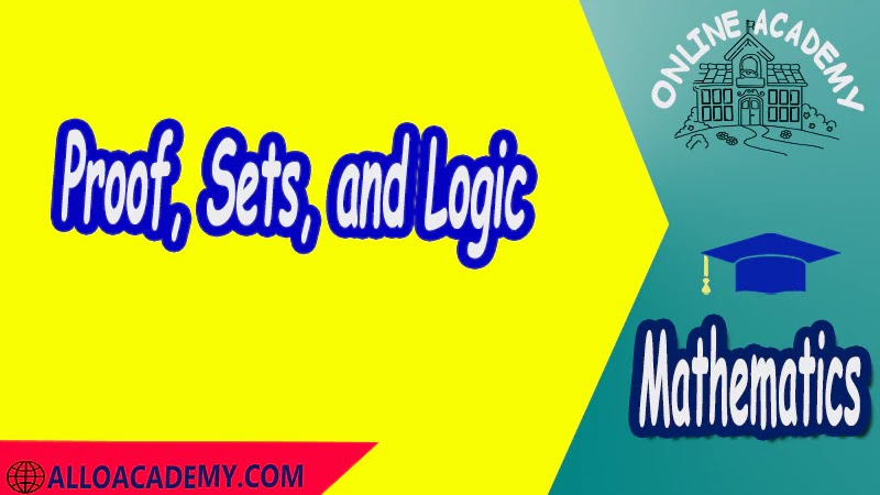 Proof, Sets, and Logic PDF Logic and Set Theory Proof Sets Reasoning Mathantics Course Abstract Exercises whit solutions Exams whit solutions pdf mathantics maths course online education math problems math help math tutor be online academy study online online education online education programs online tech schools online study courses learning online good online schools finite math online classes for adults online distance learning online doctoral programs online master degree best online schools bachelor of early childhood education elementary education online distance learning universities distance learning colleges online education degree phd in education online early childhood education online i need a degree fast early childhood degree top online schools online doctoral programs in education educational leadership doctoral programs online distance learning bachelor degree bachelor's degree in early childhood education online technical schools bachelor of early childhood education online distance
