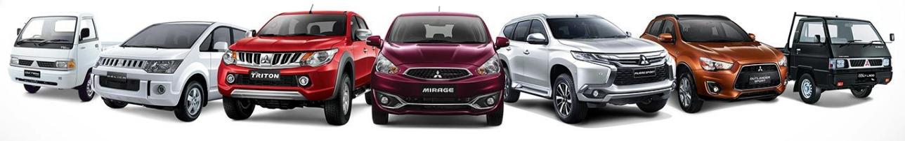 Harga Mitsubishi Pekanbaru Riau