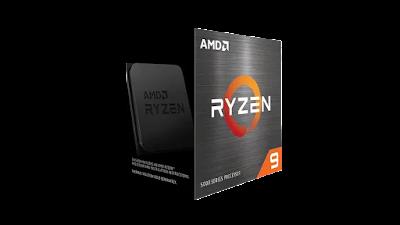 Best Gaming CPU in 2021; Ryzen 9 5900x