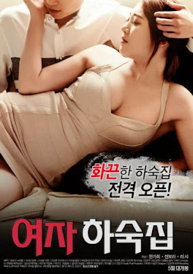 Download Film Female Hostel (2017) HDRip Subtitle Indonesia