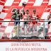 MotoGP: ArgentinaGP confirmado para Abril