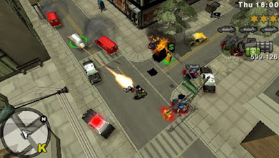 Download GTA Chinatown Wars CSO PPSSPP