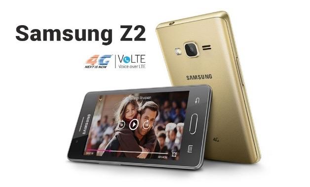 Kelebihan dan Kekurangan HP Samsung Galaxy Z2, Harga HP Samsung Galaxy Z2 Tahun 2018, Spesifikasi Lengkap HP Samsung Galaxy Z2