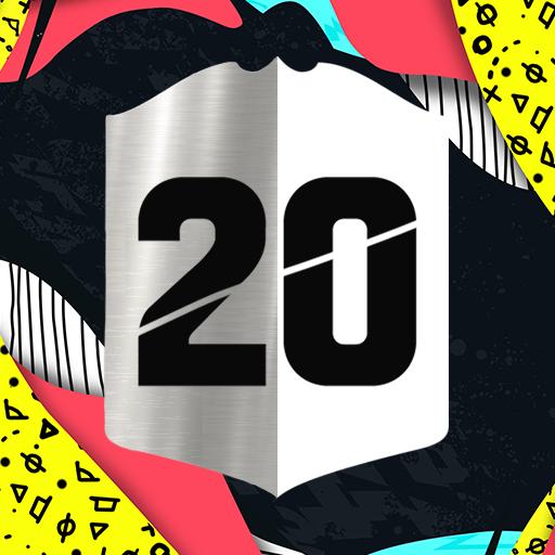 FUT 20 by NicoTom v16 Apk Mod [Dinheiro Infinito]