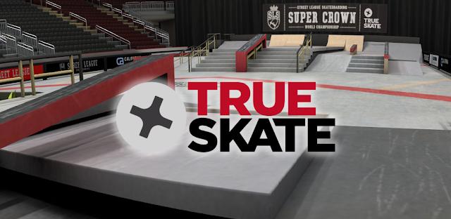 True Skate v1.5.1 MOD APK