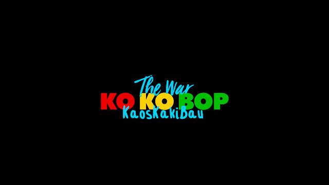 EXO 'Ko Ko Bop' Teaser #1 [Kai, Baekhyun, Sehun, Chanyeol]