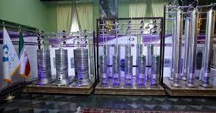 إيران: لا ضرورة لأي مخاوف بشأن عملية إنتاج اليورانيوم المخصب