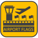 Airport Flags