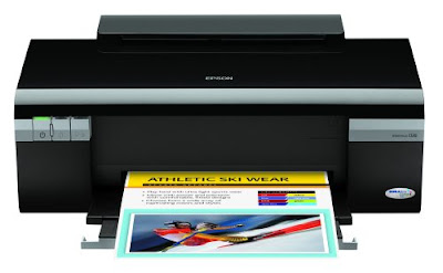 Epson Stylus C120 Printer Driver Download