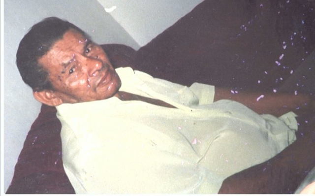 Após ser atingido por tiro disparado por policial, idoso morre em Imperatriz