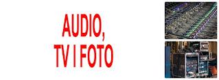 BESPLATNO POSTAVLJANJE MALIH TEGET OGLASA ZA AUDIO, TV, FOTO