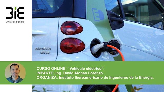 curso vehiculo electrico