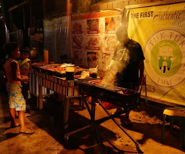 Onde comer em El Nido Town
