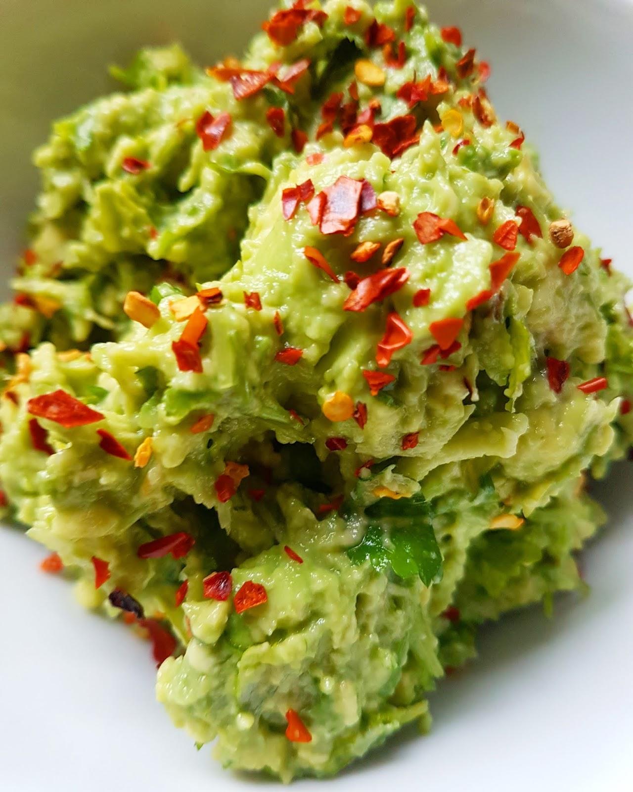 recept på avokado