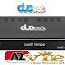 Duosat Trend HD Maxx Nova Firmware V1.85 - 02/08/2018