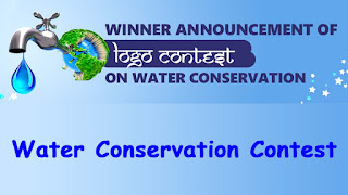 Result Announcement of Logo Contest on Water Conservation