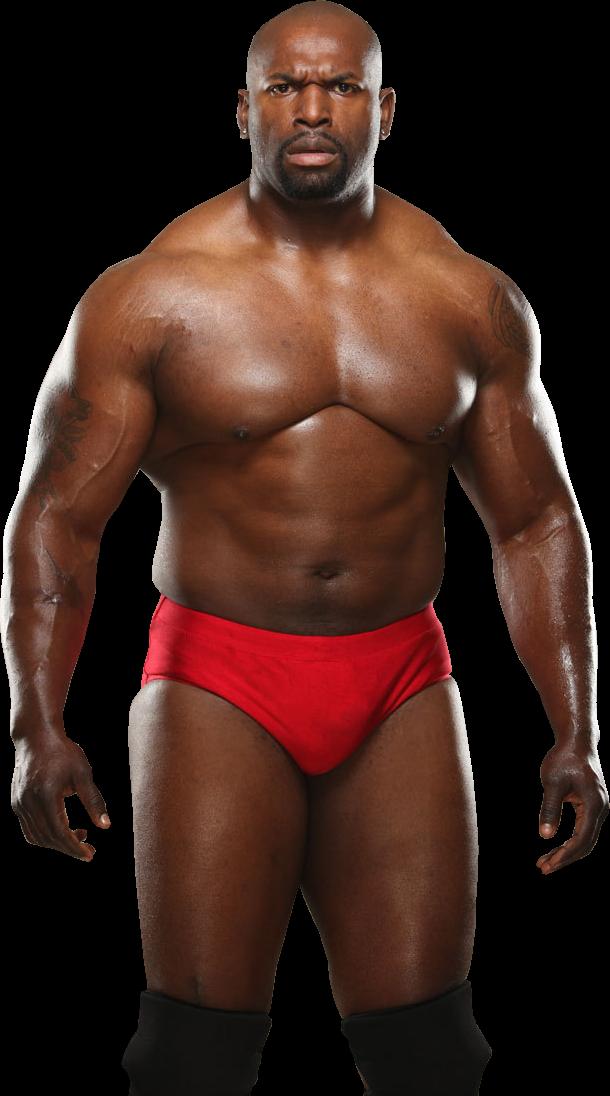 WWE WALLPAPERS: Ezekiel Jackson | wwe Ezekiel Jackson