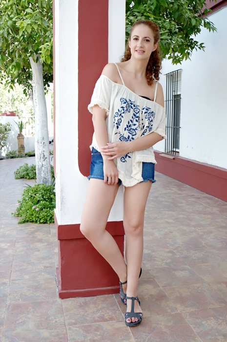 Outfit-Bluson-Beige-Shein-5