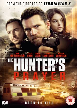 the hunter's prayer dvd