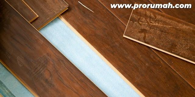 Jenis Sticker Lantai Kayu Terbaik - vinyl plank