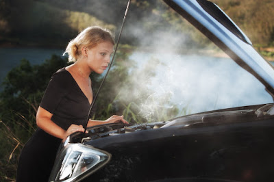 What makes a car overheat
