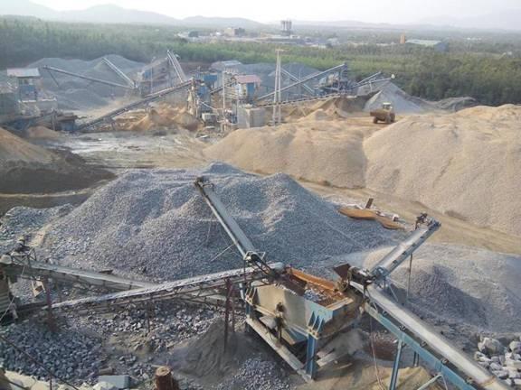 Chính phủ thống nhất quản lý Nhà nước về vật liệu xây dựng